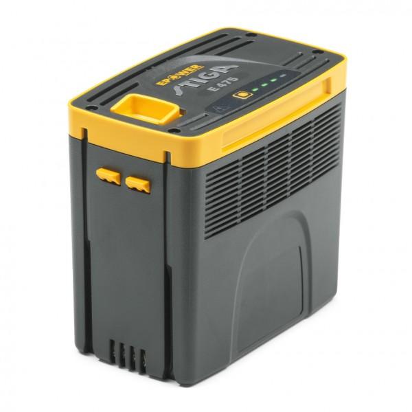STIGA E 475 Akku 48 V 7,5 Ah für Geräte der Series 700 und 900